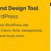 دانلود افزونه ویرایشگر CSS سایت Yellow Pencil برای وردپرس