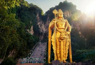 سفر به معبدهای رازآلود با تور مالزی
