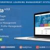 قالب راه اندازی سیستم آموزشی Varsita برای وردپرس
