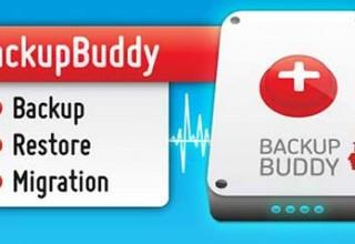 افزونه تهیه نسخه پشتیبان BackupBuddy نسخه ۷٫۱٫۵٫۶