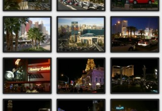 اسکریپت ایجاد گالری عکس ساده fpGallery