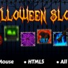 اسکریپت بازی آنلاین و سرگرم کننده Halloween Slot