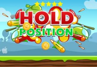 اسکریپت بازی آنلاین Hold Position