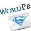 کد کاربردی تغییر ایمیل پیش فرض در وردپرس