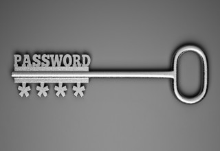 مخفی کردن نوشته های رمزدار در وردپرس