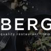 پوسته رستوران BERG برای وردپرس