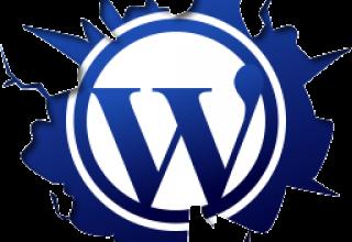 کد لینک کوتاه مطالب وردپرس WordPress Shortlink