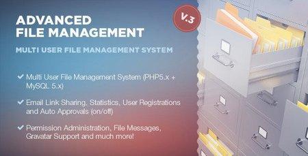 اسکریپت-مدیریت-فایل-advanced-file-management