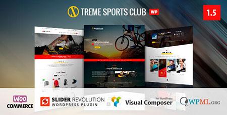 دانلود-پوسته-ورزشی-xtreme-sports-برای-وردپرس