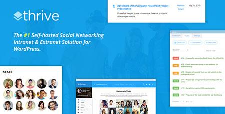 قالب-ایجاد-شبکه-اجتماعی-thrive-برای-وردپرس