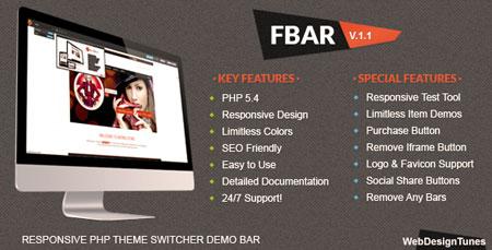 نمایش-دموی-قالب-ها-و-اسکریپت-ها-توسط-fbar