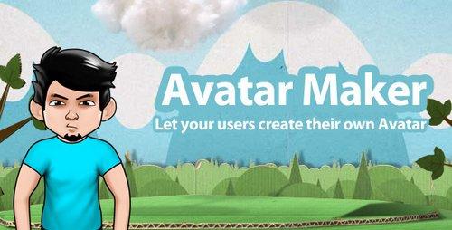 AvatarMaker