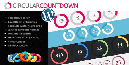 codegrape-circular-countdown-wordpress-plugin