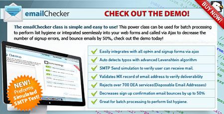 emailChecker