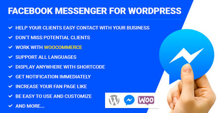 facebook-messenger-for-wordpress