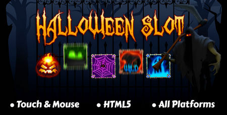 halloween-slot