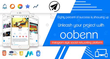 oobenn-Social-Networking-Platform-like-Instagram