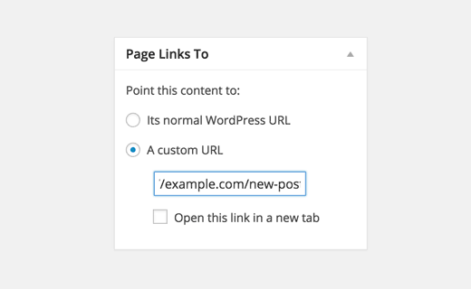 page-links-to