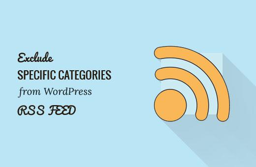 wordpress-feed-excluder-ronakweb