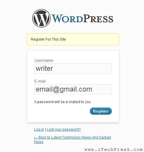 wordpress_register