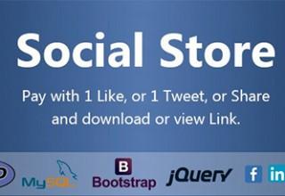 ابزار فروشگاه و پرداخت در جامعه مجازی Action in Social