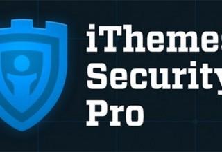 افزونه امنیتی iThemes Security نسخه ۳٫۰٫۳ برای وردپرس