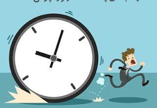 زمانبندی پست ها در وردپرس