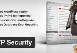 امنیت وب سایت وردپرسی خود را محک بزنید